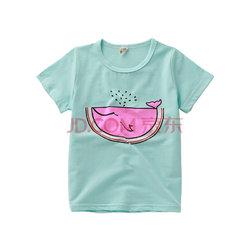 19.8元 K·K-RABBIT 女童T恤