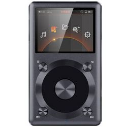 FiiO 飞傲 X1II  二代hifi无损音乐播放器发烧高清MP3