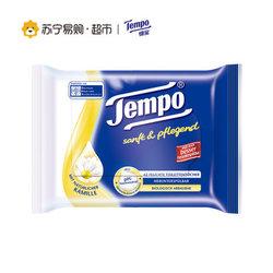 Tempo/得宝 湿厕纸 进口洋甘菊保湿 42片*1包