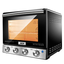 ACA(北美电器)ATO-M38AC 电烤箱
