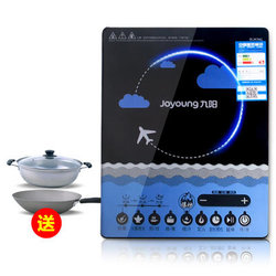 Joyoung九阳电磁炉C21-S82火锅多功能家用正品价格_品牌_图片_评论-某当网