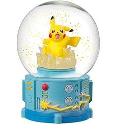 精灵宝可梦 幻彩限定水晶球(多款可选)    123.35元