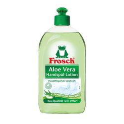Frosch 菲洛施 芦荟润肤洗洁精    29.9元,可199-100