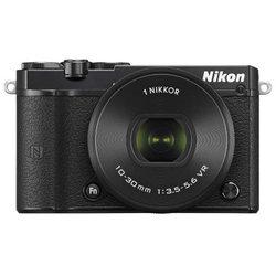 尼康(Nikon)1 J5(10-30)PD KIT黑色
