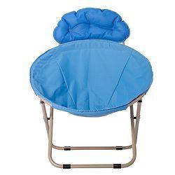 心家宜 折叠懒人椅    50元包邮(需用券)