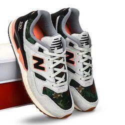 new balance W530MON 女士复古休闲鞋