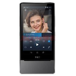FiiO 飞傲 X7 便携 HIFI 播放器3398元