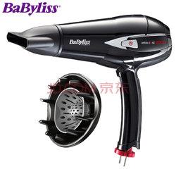 新品预售: BaByliss D371CN 负离子电吹风 1800W    399元包邮(需1元定金)