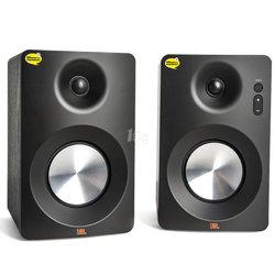 JBL CM102 HIFI品质 2.0声道   电视音箱