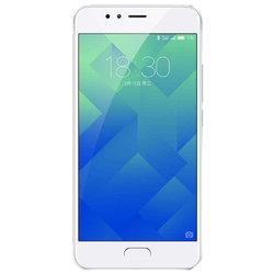 魅族手机魅蓝5S(M612Q)月光银3G+32G