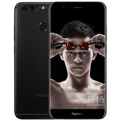 荣耀(honor) V9(DUK-AL20) 6GB+128GB 全网通4G手机 幻夜黑