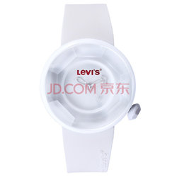 李维斯 (Levi's)手表 韩国糖果色潮流时尚钻石表面女表 LTG020159元(券后)【已结束】