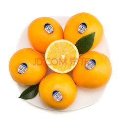 优选100 新奇士美国进口夏橙 12个装