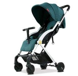 Pouch 帛琦 超轻便 可坐可躺便携式 婴儿推车