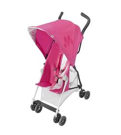 Maclaren 玛格罗兰 Mark II 婴童车 (粉红色)