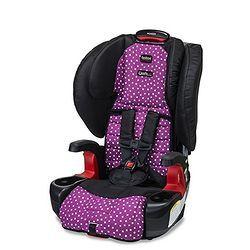 Britax PIONEER Combination Harness-2-Booster 儿童安全座椅    1449元包邮(Z秒杀)