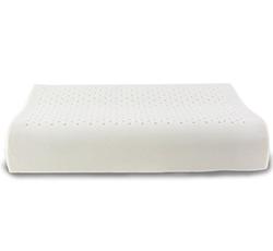 Freetex 泰国皇家原装进口护颈椎乳胶枕头 125元(130-5)