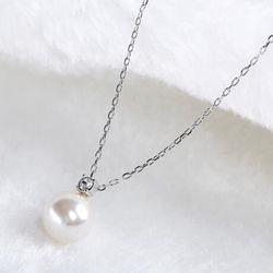 SWAROVSKI 施华洛世奇 Tricia 5032907 白色珍珠项链 *2件