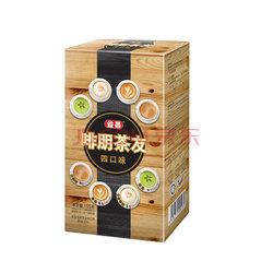 【京东超市】马来西亚进口 益昌啡朋茶友四口味 115g