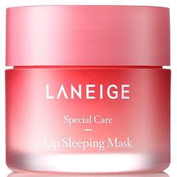 LANEIGE 兰芝 夜间保湿修护唇膜 20g+3g*6个