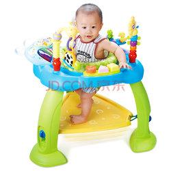Huile TOY'S 汇乐玩具 696多功能跳跳椅   折237.2元 (359,双重优惠)