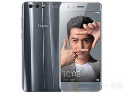 华为 荣耀9 全网通高配版6GB+64GB海鸥灰移动联通电信4G手机