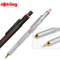 rotring 红环 800 HB 0.5/0.7mm 自动铅笔    235元包邮,送红环橡皮和铅芯