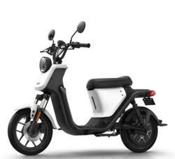 小牛电动车U1  动力版标准版/安全版 智能锂电电动踏板车【已结束】