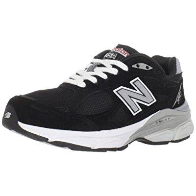new balance 新百伦 990 V3 女款旗舰级慢跑鞋,5.5 B(M) US