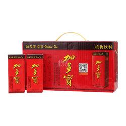 JDB 加多宝 凉茶 250ml*24盒  折24.8元(99-50)