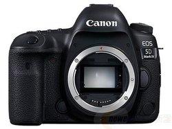 Canon 佳能 EOS 5D Mark IV 单反机身    19988元包邮