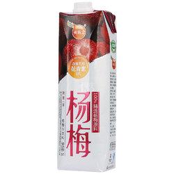 卡依之 杨梅汁 1L/盒