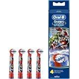 Oral-B Stages 儿童电动充电牙刷+牙膏    117.53元【已结束】