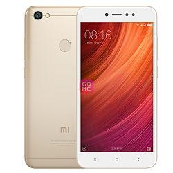MI 小米 红米Note5A 全网通智能手机 4GB+64GB 高配版