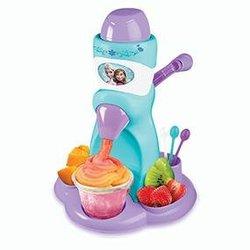 Disney 迪士尼 DS-2809 冰雪奇缘自制冰果机    68元【已结束】
