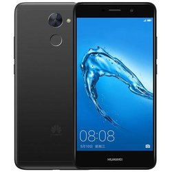 华为畅享7Plus全网通标配版(3GB+32GB)黑色移动联通电信4G手机双卡双待价格_品牌_图片_评论-某当网