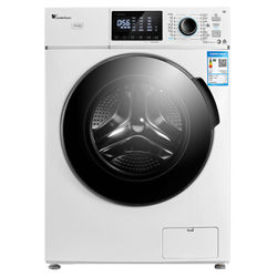 LittleSwan 小天鹅 TG80V80WIDX 滚筒洗衣机 8公斤