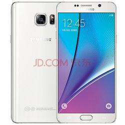 SAMSUNG 三星 Galaxy Note5 32G 全网通智能手机