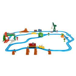 限地区: Thomas & Friends 托马斯&朋友 DHC80 百灵顿码头多玩法轨道套装    137.3元包邮(双重优惠)【已结束】