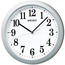 SEIKO 精工 KX379S 家用电波挂钟【已结束】