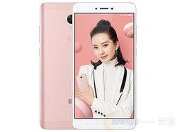 小米红米Note4X全网通版4GB+64GB樱花粉移动联通电信4G手机-新蛋中国