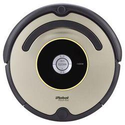 iRobot Roomba 528 智能扫地机器人