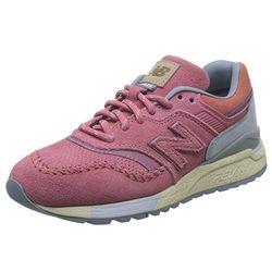 new balance 997.5系列 女款复古跑鞋