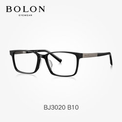 BOLON 暴龙 BJ3020 男士光学方框眼镜    268元包邮(多重优惠)【已结束】