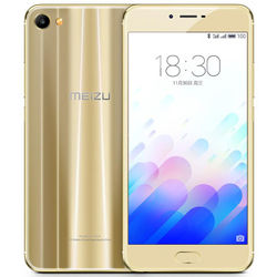 MEIZU 魅族 魅蓝 X 智能手机 32GB