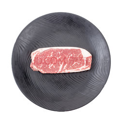 Tender Plus 天谱乐食 美国choice 谷饲西冷牛排 150g/袋 *4件159.5元包邮(239.6-80)