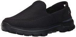 Skechers斯凯奇 GOWALK3系列男时尚轻质一脚蹬健步鞋54045