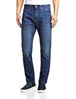 Levi's李维斯541版型男式经典五袋款牛仔裤18181-0066