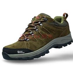 ALPINT MOUNTAIN 埃尔蒙特 630-827 户外男女登山鞋100元