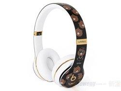 Beats Solo3 LINE FRIENDS款 无线蓝牙头戴式耳机耳麦    2208元包邮(多重优惠)